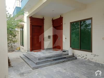 9 Marla House For Sale Khayaban E Shair