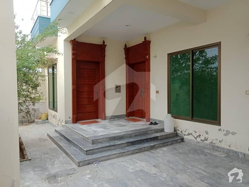 9 Marla House For Sale Khayaban E Shair