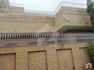 Complete Double Storey House For Rent
