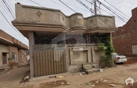 5 Marla House In Jaranwala City Near Larri Adda