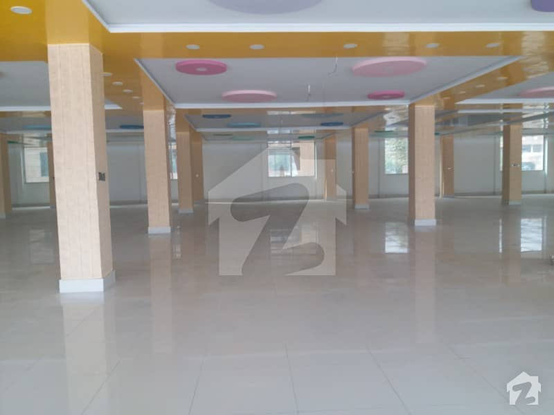 Ground Floor Shops For Sale Two Front Shops Rental Value 45. 50 Thousand