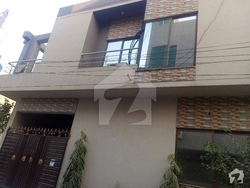 Separate Gate  1 Bed Room Kitchen  Car Parking For Rent