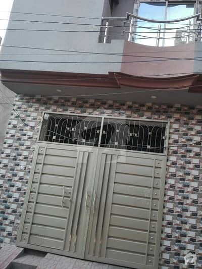 3 Marla Double Storey House For Rent In Amir Town Lahore