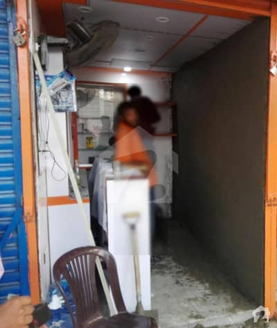 Furnished Shops For Rent in North Nazimabad Karachi   Zameen com