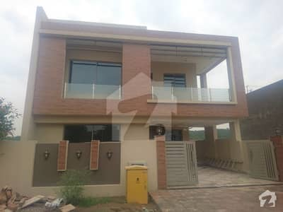 Bahria Town Phase 7 Brand New 5 Bed Double Unit House For Rent