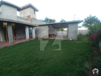 2 Kanal Farm House  For Sale