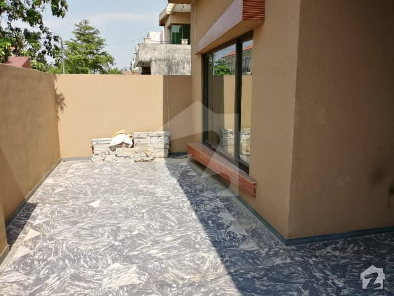 10 Marla Slightly Used Luxury House For Sale In Defence Phase 8
