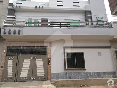 05 Marla Double Storey House For Sale