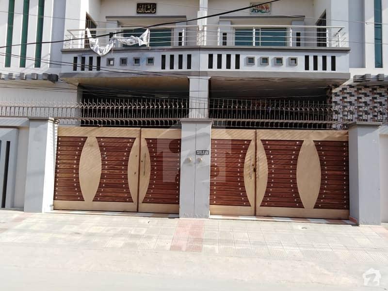 8 Marla Upper Portion For Rent