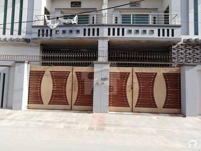 8 Marla Ground Floor Portion For Rent