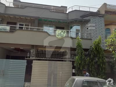 5 Marla Residential House Is Available For Sale At  Johar Town Phase 2  Block L At Prime Location