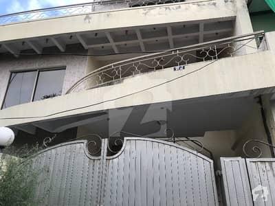 پی ڈبلیو ڈی ہاؤسنگ سکیم اسلام آباد میں 2 کمروں کا 10 مرلہ بالائی پورشن 25 ہزار میں کرایہ پر دستیاب ہے۔