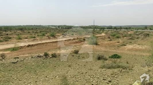 Plot Is Available For Sale In Ghauri Town