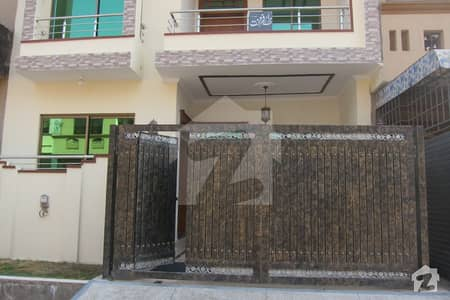 G-13/1 Brand New House For Sale