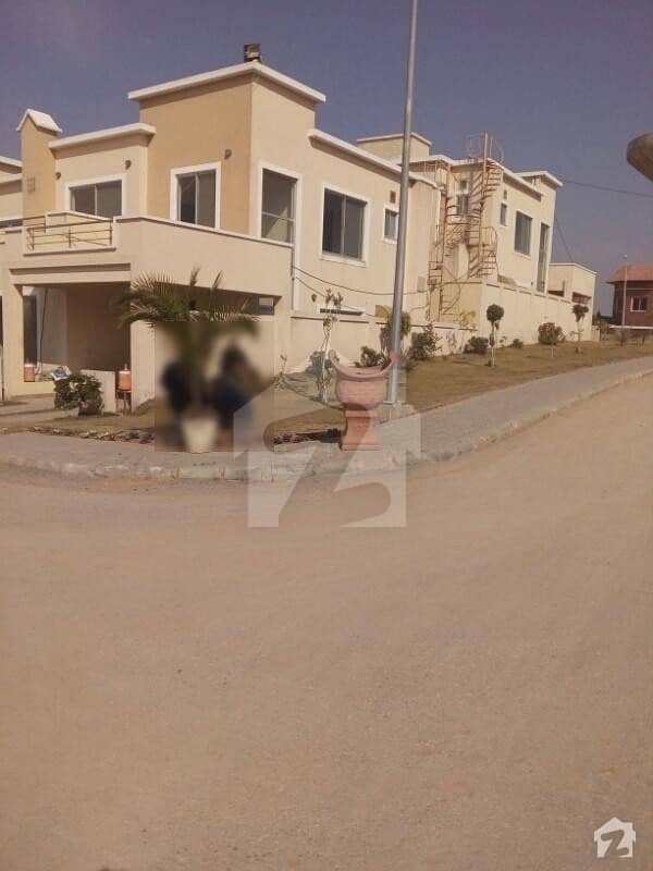 Dha Home 5 Marla Single Storey House For Sale With Key