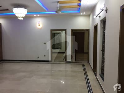 Brand New House  Double Storey  House For Rent