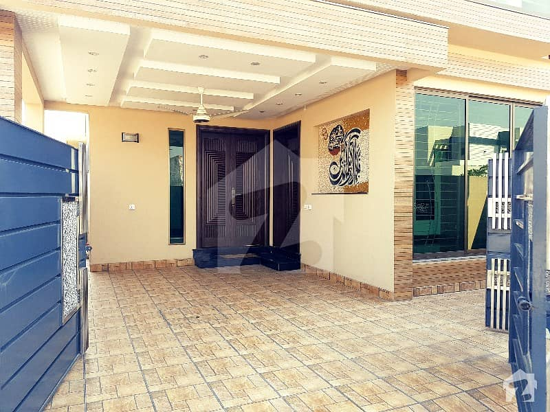 Brand New 7 Marla Luxuries Bungalow Is For Sale