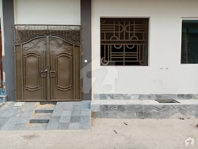 Double Storey Beautiful House For Sale At Depalpur Road Okara