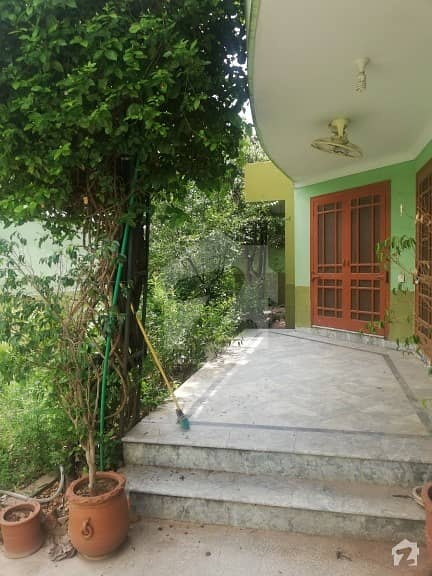 House Is Available For Rent In Bani Gala Islamabad