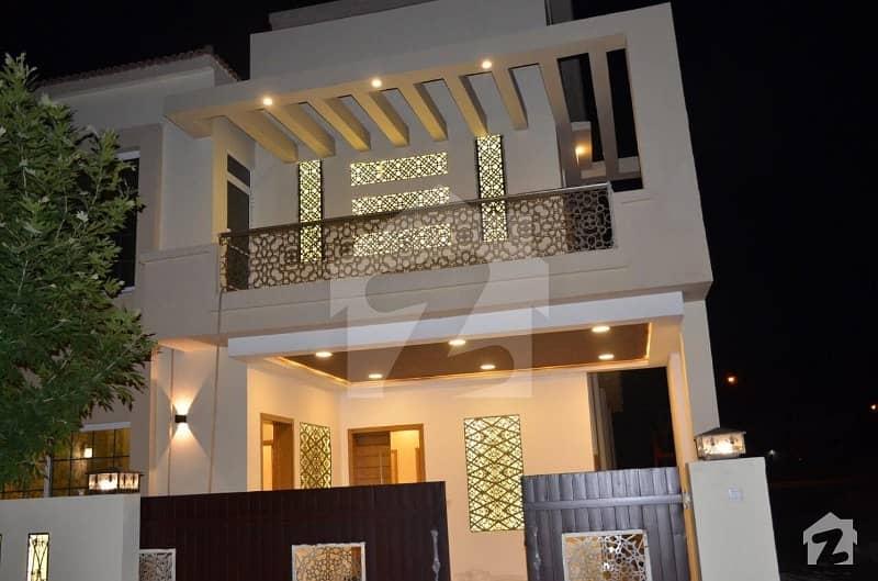 بحریہ ٹاؤن فیز 8 ۔ سیکٹر ایف - 1 بحریہ ٹاؤن فیز 8 بحریہ ٹاؤن راولپنڈی راولپنڈی میں 5 کمروں کا 10 مرلہ مکان 2.55 کروڑ میں برائے فروخت۔