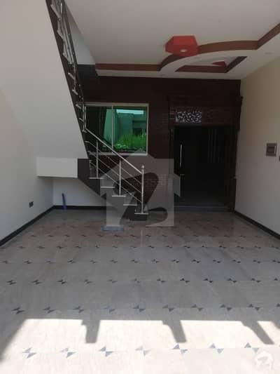 10 Marla Brand New House For Sale On Range Road Rawalpindi Near Shally Valley