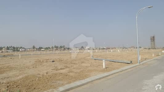 240 Sq Yd Plot Is Available For Sale In Naya Nazimanad Block C