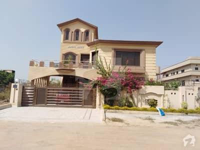 نیشنل پولیس فاؤنڈیشن اسلام آباد میں 6 کمروں کا 1 کنال مکان 3 کروڑ میں برائے فروخت۔
