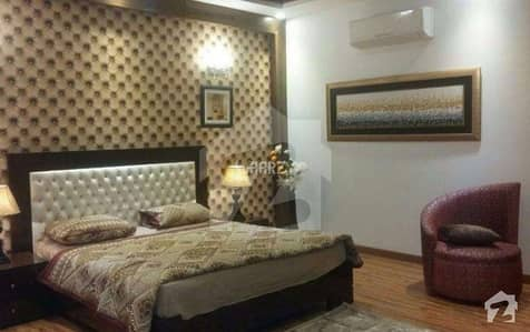1 Bedroom Furnished For Rent In Dha Phase 5 Lahore