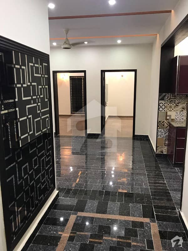 9 Marla Beautiful Full House For Rent In Umar Block Bahria Town Lahore