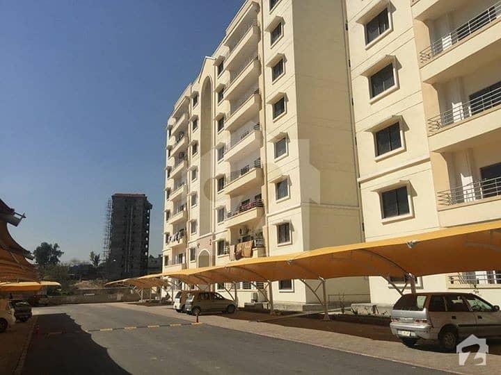 3 Bedroom Flat For Sale In Askari Towers Dha Islamabad