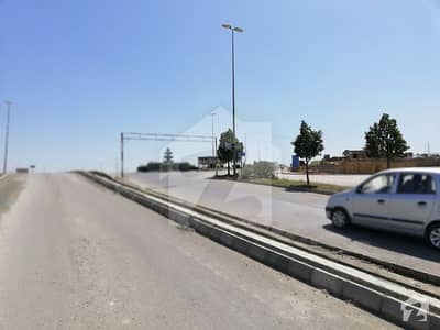 Dha 2 Islamabad One Kanal Plot Available For Sale