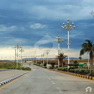 Ghauri Town Phase 7 Islamabad Plots Available Height Location With Possession