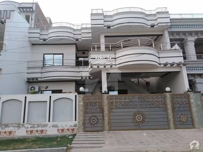 10 marla double story house for sale. making hot