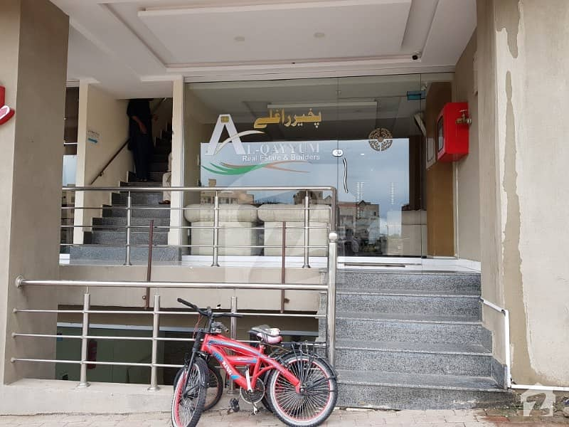 Ideal Location Ground Floor Shop Available For Sale In Bahria Enclave Islamabad Sector A Urban Boulevard