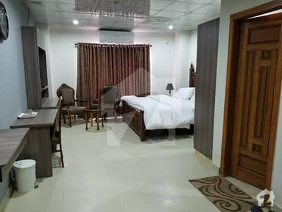 One Bed Flat In Islamabad On Kashmir Highway Near Nust University