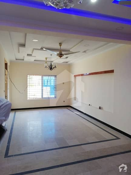 10 Marla Triple Storey Corner House Is Available For School And College