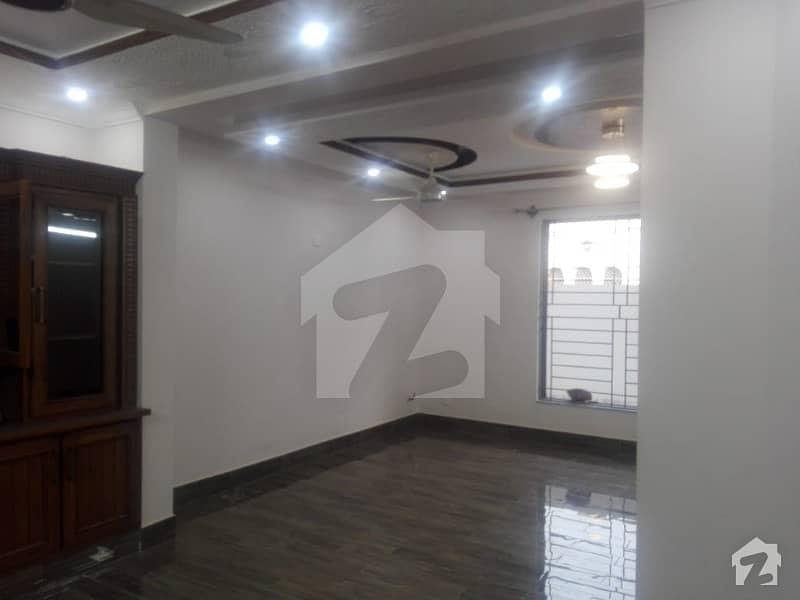I83 Brand New 35x80 Home 6 Bed Attached Bath 2 Dd 2tvl 2 Kitchen Near To Shifa  Kachnar Park