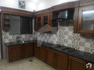 I83 Brand New 35x80 Home 6 Bed Attached Bath 2 Dd 2tvl 2 Kitchen Near To Shifa  Kachnar Park