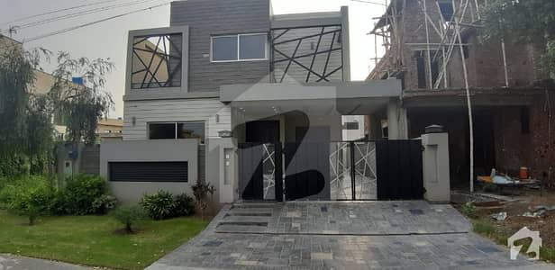 10 Marla Brand New Bungalow For Sale Best Location Near Park Hot Offer
