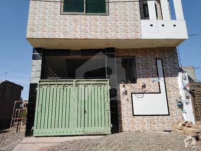 سروسز کالونی سرگودھا میں 3 کمروں کا 4 مرلہ مکان 35 لاکھ میں برائے فروخت۔