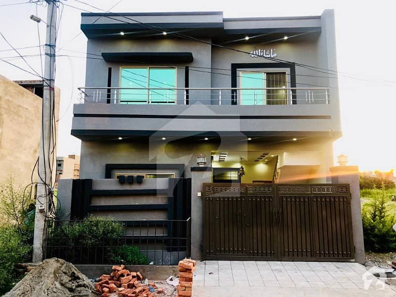 5 Marla Executive House For Sale