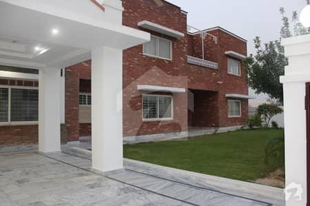 2 Kanal Luxury House Prime Location Main Road