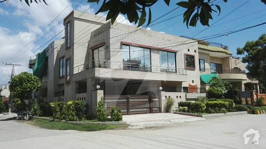 8 Marla 4 Bedroom's House For Sale Near Saddar Cantt