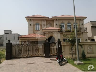 1 Kanal Brand New Stunning Classic Bungalow For Rent In Lahore Dha Phase 5
