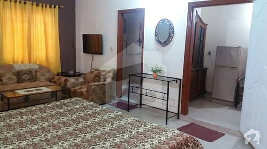 Full Furnished Room For Rent