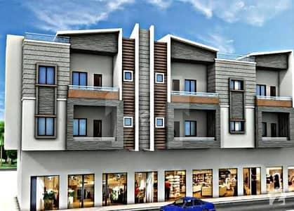 5 Rooms Ultra Luxury Apartment Main Road Facing Flat At North Karachi 11b Ocean Residency
