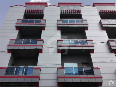 2nd Floor Apartment Is Available For Sale