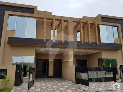 Unity Estates Offers 5 Marla Modern House In Palm City Main Ferozepur Road Lahore
