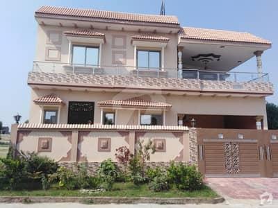 Houses for Sale in Citi Housing Scheme Jhelum - Zameen com