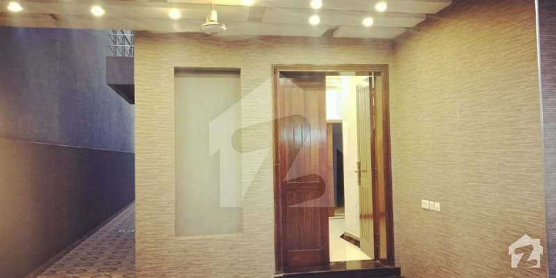 State Life Housing Society 9 Marla Brand New Designer Bungalow Available For Rent In Very Cheapest Price